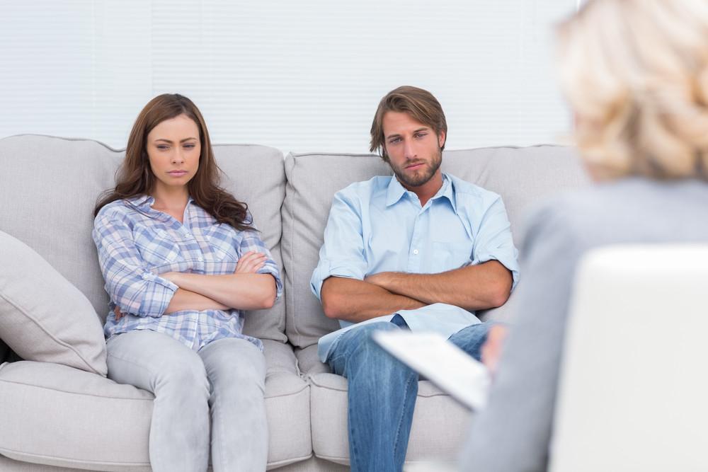 Médiation conjugale
