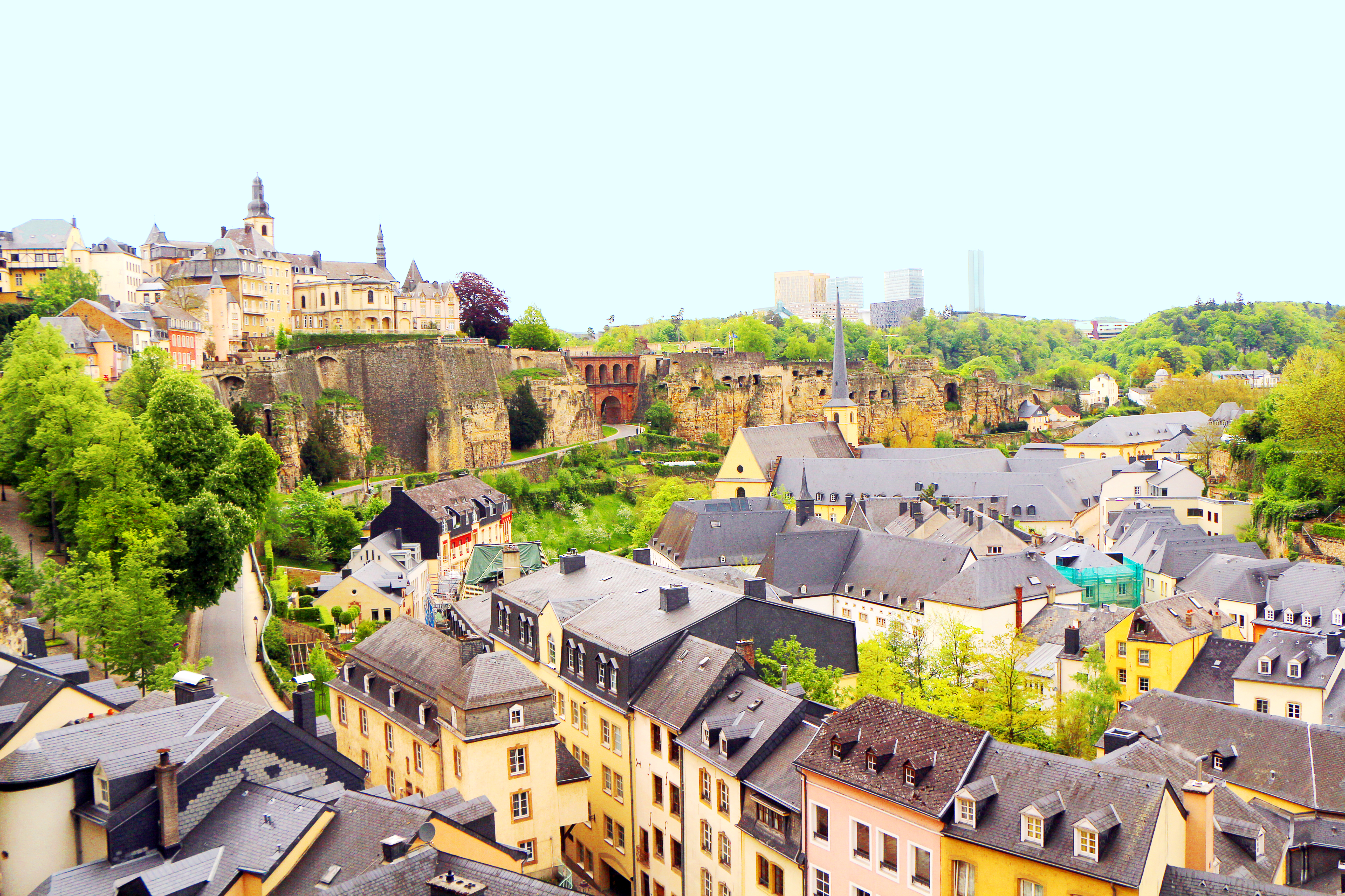 Salle de formation médiation professionnelle Luxembourg