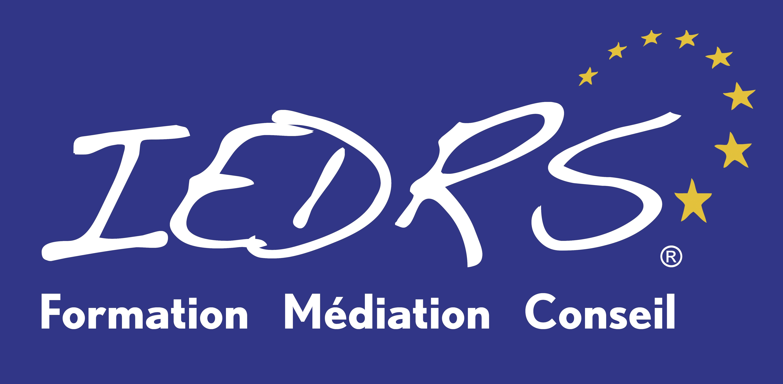Logo de l'IEDRS, Institut Européen pour le Développement des Relations Sociales
