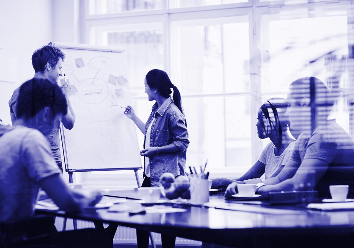 Développer la qualité de vie au travail c'est améliorer la qualité des conditions de travail