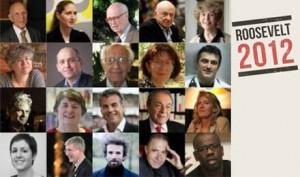 Roosevelt 2012: Des propositions pour améliorer la qualité de vie