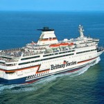 Accord entre Syndicat et Direction Chez Brittany Ferries