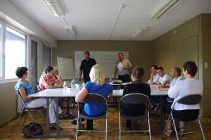 Qualité des relations sociales à Cap France dans les Vosges