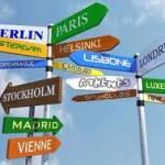 Le programme d'échange international ERASMUS en cessation de paiement.