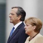 6000 policiers pour la venue de Madame Merkel en Grèce, ou l'art d'attiser le conflit.