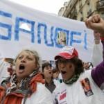 SANOFI les syndicats en colère: dialogue social mis à mal
