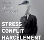 Chef d'entreprise, soyez attentif aux cas de Harcèlement Moral dans votre structure, il en va de votre responsabilité …