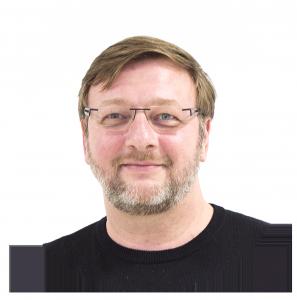 hristian Bos, directeur de l'IEDRS et médiateur professionnel