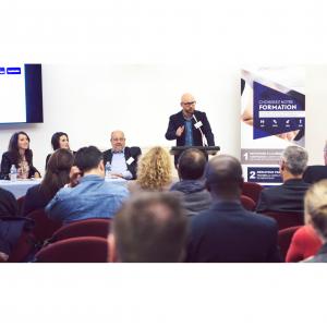 Rencontre médiation professionnelle Luxembourg - formation médiation