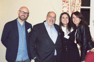 Rencontre médiation professionnelle Luxembourg - Afterwork IEDRS - formation médiation
