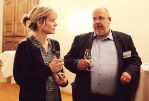 Rencontre médiation professionnelle Luxembourg - Afterwork IEDRS - résolution et traitement de problèmes Luxembourg - formation médiation