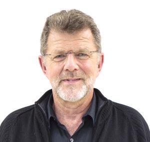 Christophe de Meeûs, formateur médiation professionnelle