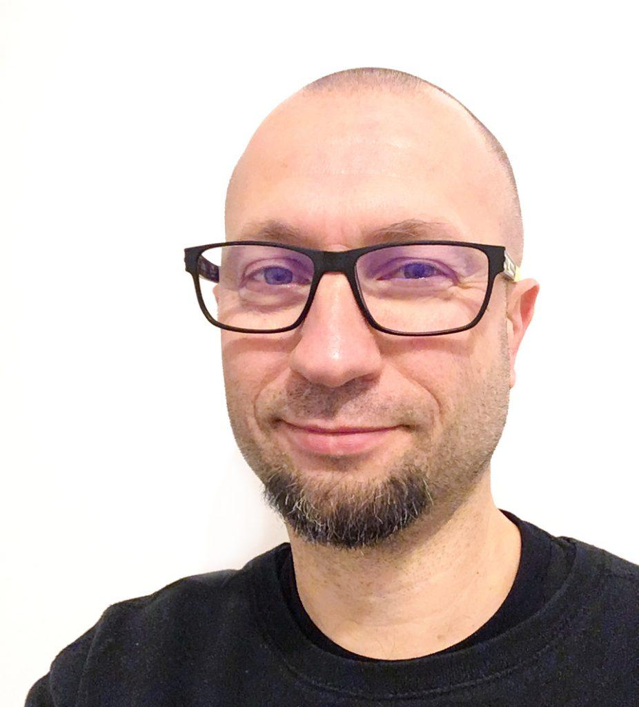 Arnaud Despinoy, nouvel consultant formateur spécialisé en Langage corporel - médiation professionnelle