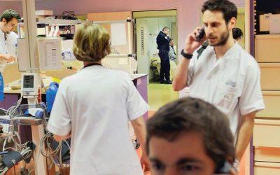 CHR Metz-Thionville: la nécessité d'améliorer les conditions de travail à l'hôpital