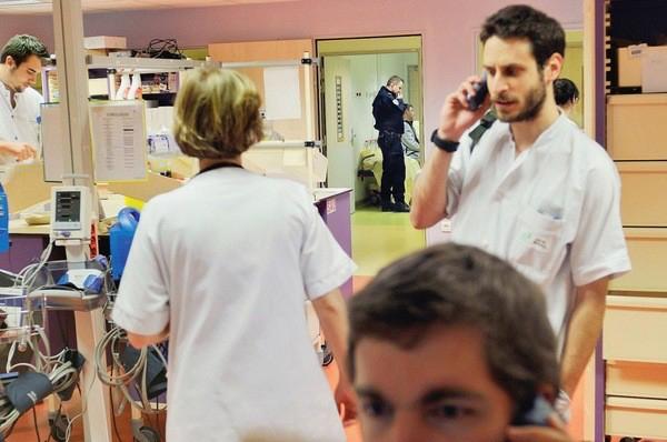 CHR Metz Thionville - dégradation conditions du travail