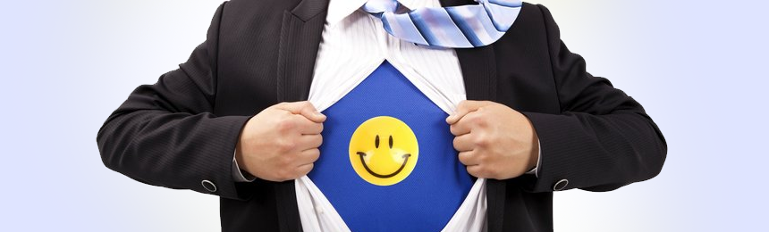 Le chief happiness officer, le responsable du bonheur en etreprise