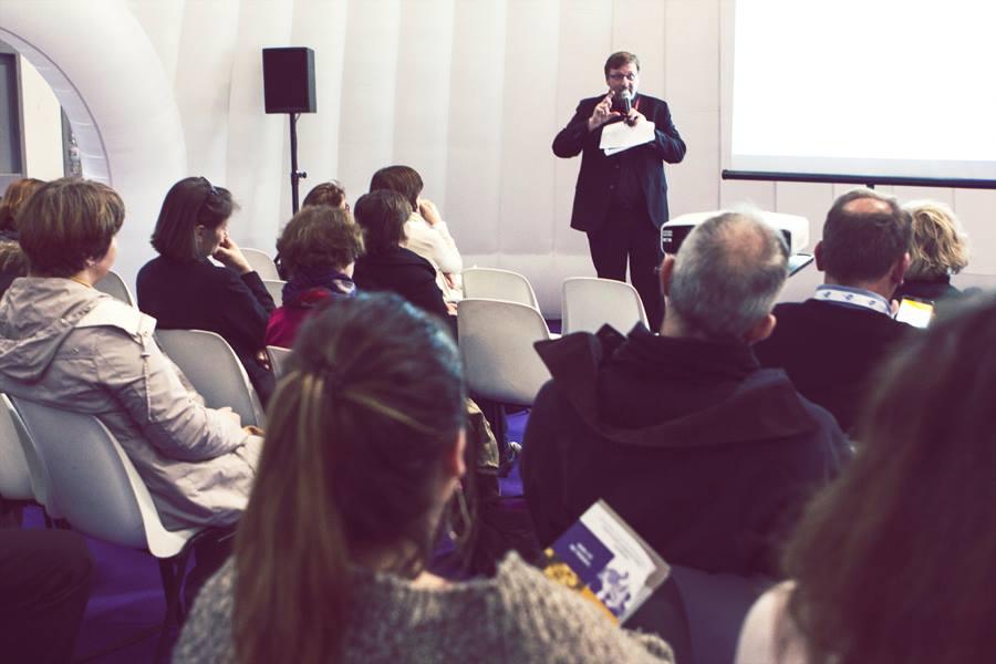 Conférence de l'IEDRS sur le harcèlement moral au travail