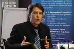 """Pascal Olejniczak, temoinage du directeur de """"Hospitalor"""" (Groupe SOS)"""