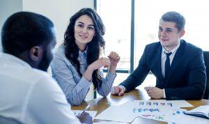 Comment obtenir les informations souhaitées lors d'un entretien? Article IEDRS