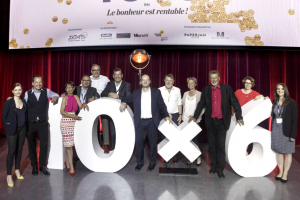 L'IEDRS a participé à l'événement « 10×6 RH : le bonheur est rentable ! »