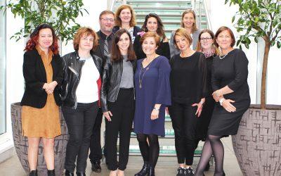 Nouvelle promotion de médiateurs luxembourgeois: l'ombudsman Claudia Monti membre du grand jury