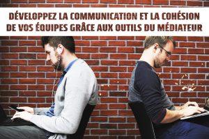 La médiation, un outil efficace pour les ressources humaines