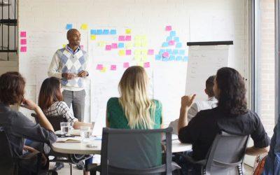 Un brainstorming contre la souffrance au travail