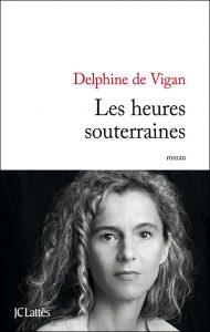 Les heures souterraines de Delphine de Vigan - Quelques ouvrages pour aller plus loin sur le harcèlement