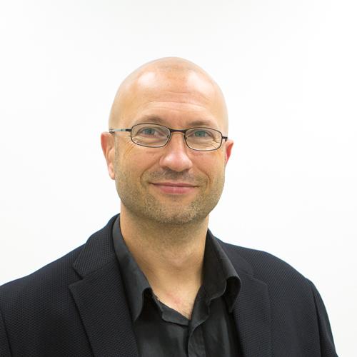 Arnaud Despinoy, consultant formateur expert en Bodysystemics