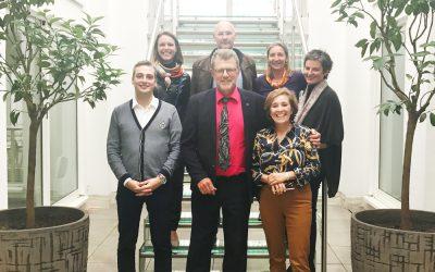 Une nouvelle promotion de médiateurs luxembourgeois