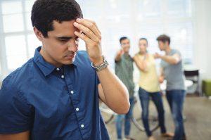 victime harcèlement moral au travail