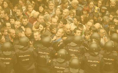L'Indépendance de la Catalogne: un conflit chargé d'émotion