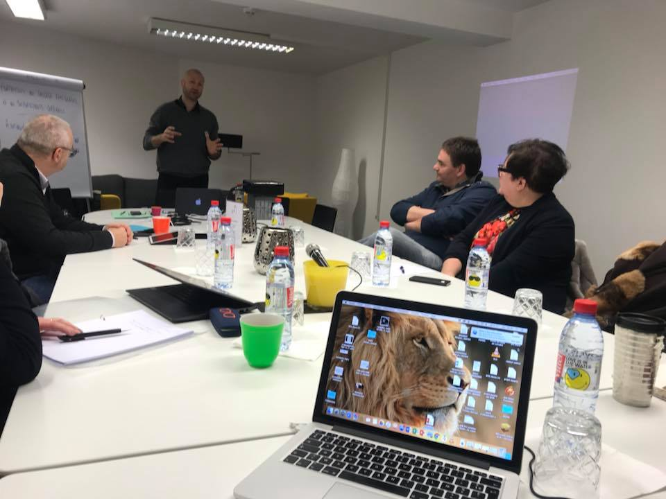 Formation communication non verbale - Luxembourg