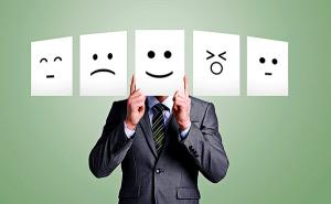 Aidez-nous à créer la cartographie des émotions en entreprise