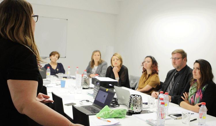 Examen formation médiation professionnelle
