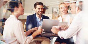 Compétences relationnelles en entreprise