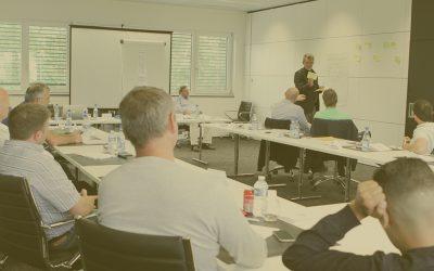 Audit relationnel et formation comportement ciblée sur la sécurité : l'IEDRS s'adapte aux besoins de ses clients