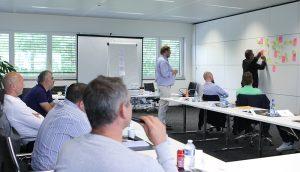 Formation sécurité au travail - comportements & sécurité