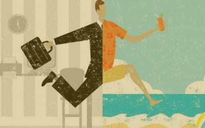 Management, harcèlement, langage non-verbal : six livres à lire cet été