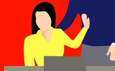 Le référent Harcèlement Sexuel et Agissements Sexistes au travail