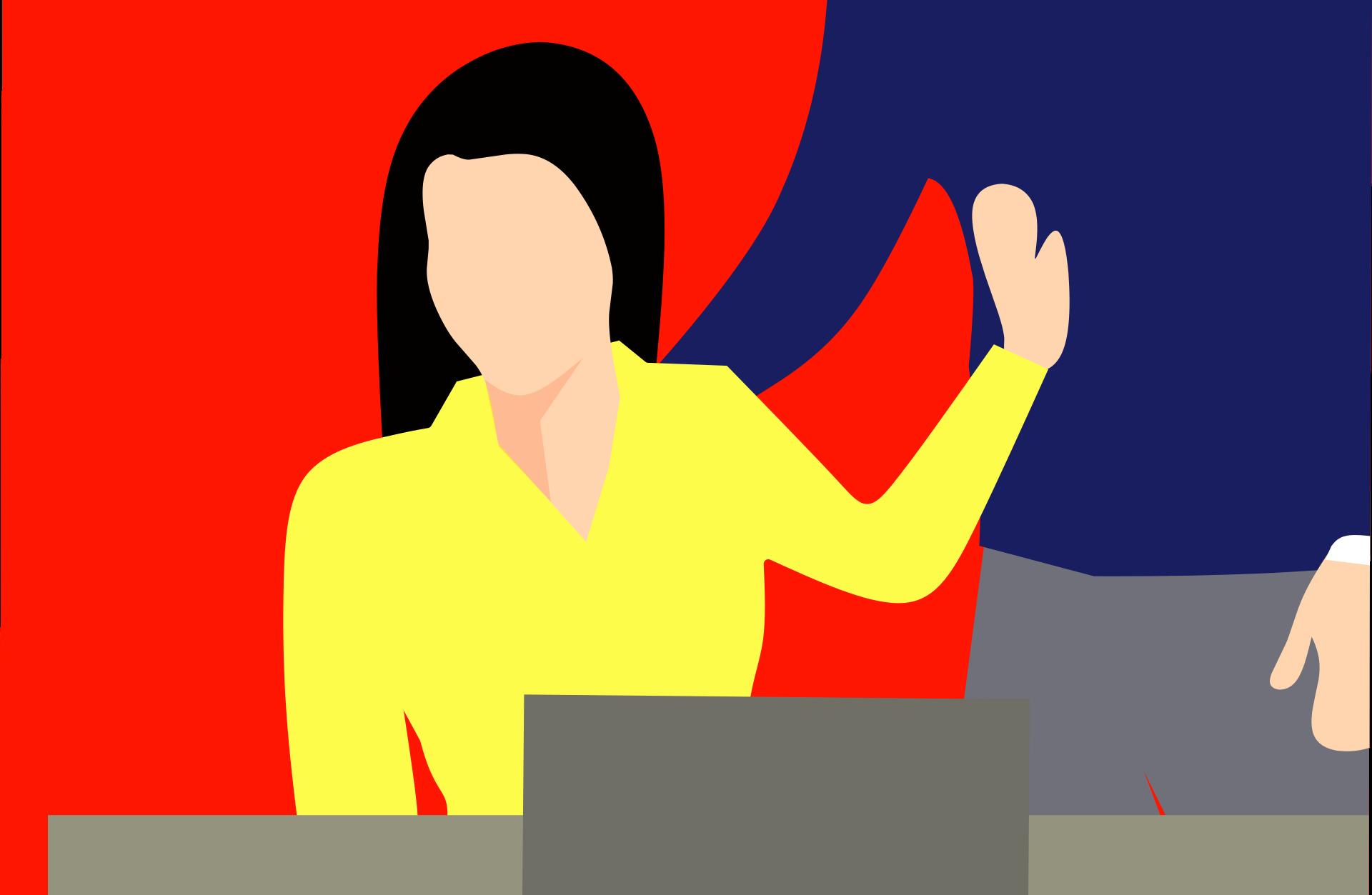 Formation Harcèlement sexuel et agissements sexistes au travail
