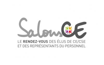 SalonsCE Metz – Rencontrez les consultants de l'IEDRS les 05 & 06 mars 2020