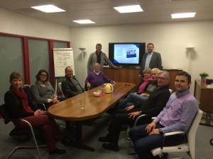 La médiation professionnelle prend ses marques au Luxembourg L'IEDRS ouvre deux sessions supplémentaires