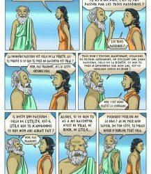 La posture du médiateur et les 3 passoires de Socrate , un principe fondamental